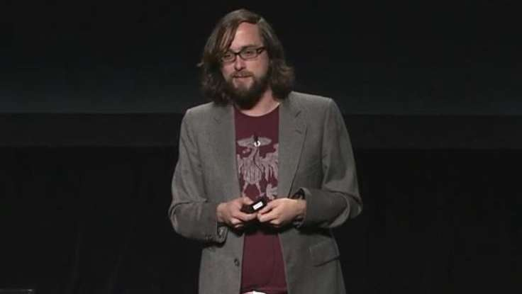 Let's Harness Data Better Than We Harnessed Oil: Jer Thorp At PopTech
